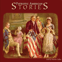 Patriotic American Stories - Various authors