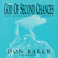 The God of Second Chances - Don Baker