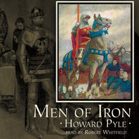 Men of Iron - Howard Pyle