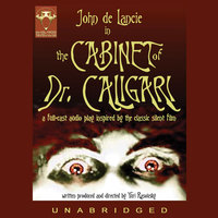 The Cabinet of Dr. Caligari - Yuri Rasovsky
