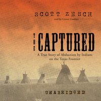The Captured - Scott Zesch