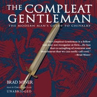 The Compleat Gentleman - Brad Miner