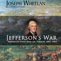 Jefferson's War - Joseph Wheelan