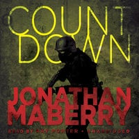 Countdown - Jonathan Maberry