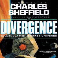 Divergence - Charles Sheffield
