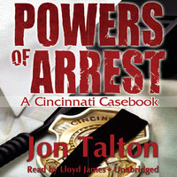 Powers of Arrest - Jon Talton