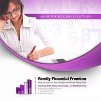 Family Financial Freedom - Brian Tracy,Laura Stack,Matthew Ferry
