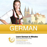 German in Minutes - Made for Success