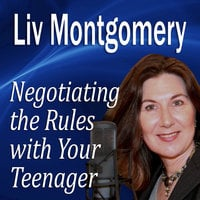 Negotiating the Rules with Your Teenager - Made for Success