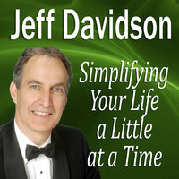 Simplifying Your Life a Little at a Time - Made for Success