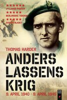 Anders Lassens krig - Thomas Harder