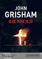 Øje for øje - John Grisham