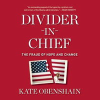Divider-in-Chief - Kate Obenshain