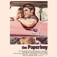 The Paperboy - Pete Dexter
