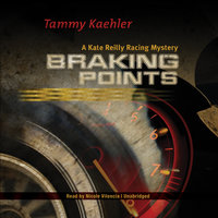 Braking Points - Tammy Kaehler
