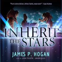 Inherit the Stars - James P. Hogan