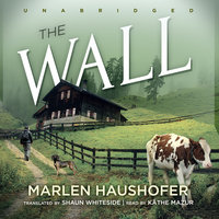 The Wall - Marlen Haushofer