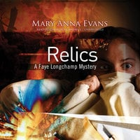 Relics - Mary Anna Evans