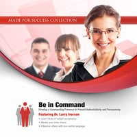 Be in Command - Made for Success