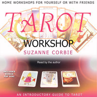 Tarot Workshop - Suzanne Corbie