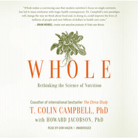 Whole - T. Colin Campbell (Ph.D.)