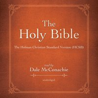 The New American Standard Audio Bible - the Lockman Foundation
