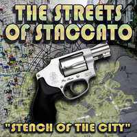 Streets of Staccato - W. Ralph Walters,Victor Gates