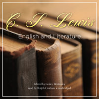 English and Literature - C.S. Lewis