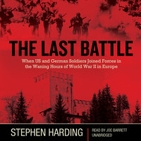 The Last Battle - Stephen Harding