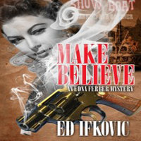 Make Believe - Ed Ifkovic