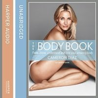The Body Book - Cameron Diaz