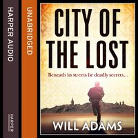 City of the Lost - Will Adams