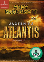 Jagten på Atlantis - Andy McDermott