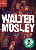 New York Blues - Walter Mosley
