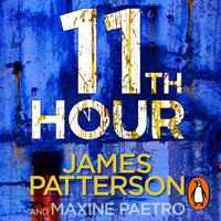 11th Hour - James Patterson