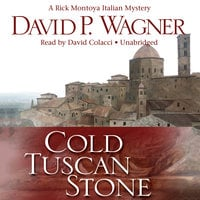 Cold Tuscan Stone - David P. Wagner