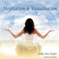 Beginner's Guide to Meditation & Visualization - Sally-Ann Taylor