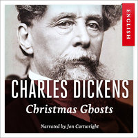 Christmas Ghosts - Charles Dickens