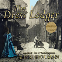 The Dress Lodger - Sheri Holman
