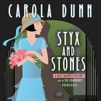 Styx and Stones - Carola Dunn