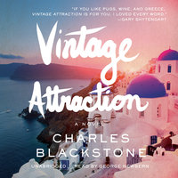 Vintage Attraction - Charles Blackstone