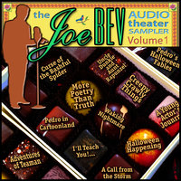 A Joe Bev Audio Theater Sampler, Vol. 1 - Various Authors,Anton Chekhov,Joe Bevilacqua,Pedro Pablo Sacristán,Ralph Tyler,William Melillo,Victor Gates,Alan Reed,Charlie Morrow
