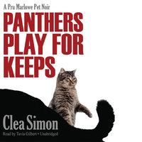 Panthers Play for Keeps - Clea Simon