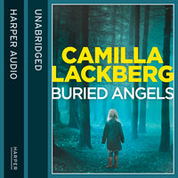 Buried Angels - Camilla Läckberg