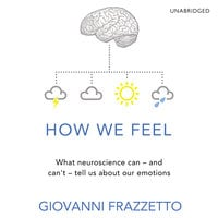 How We Feel - Giovanni Frazzetto