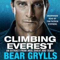 Climbing Everest - Bear Grylls