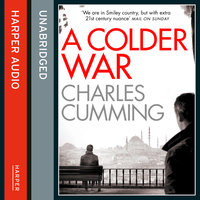 A Colder War - Charles Cumming