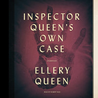 Inspector Queen's Own Case - Ellery Queen