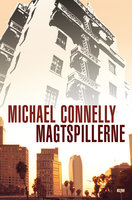 Magtspillerne - Michael Connelly