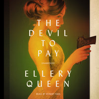 The Devil to Pay - Ellery Queen